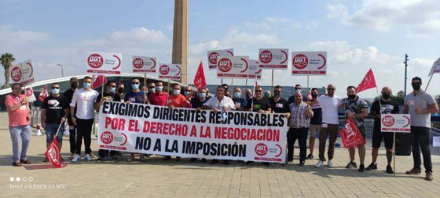La Policía Local de Las Torres en pie de guerra por la modificación de sus condiciones laborales - 2, Foto 2
