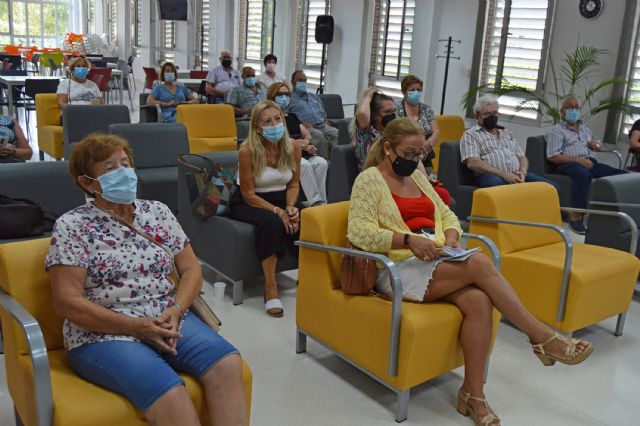 Las Torres de Cotillas celebra el Día de las Personas Mayores y propone diversas actividades - 2, Foto 2