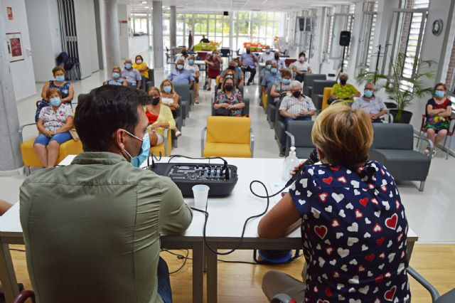 Las Torres de Cotillas celebra el Día de las Personas Mayores y propone diversas actividades - 3, Foto 3
