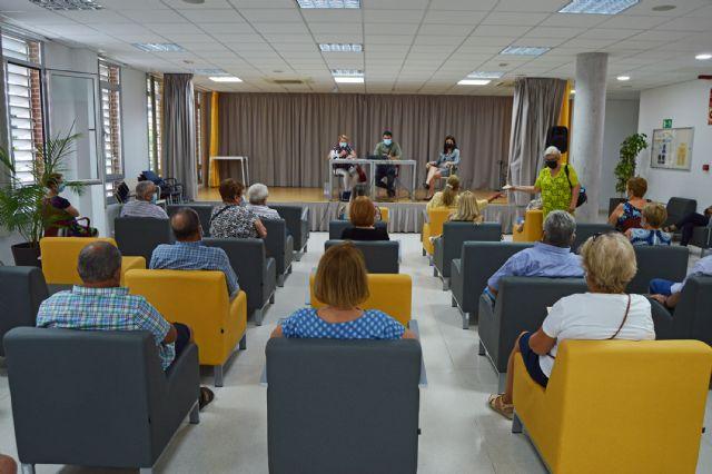 Las Torres de Cotillas celebra el Día de las Personas Mayores y propone diversas actividades - 4, Foto 4
