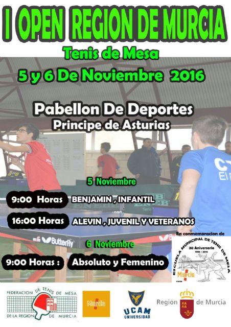 Cuatro podium para el Club Totana TM en el torneo zonal de Mérida, Foto 6
