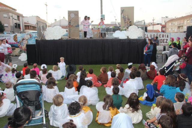 La parroquia programa talleres, teatro, gymkana y merienda para celebrar Holywins - 1, Foto 1