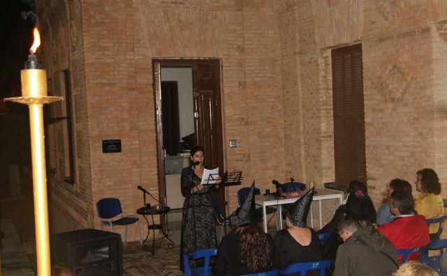 El museo Barón de Benifayó acoge Cinco relatos de terror y una canción desesperada - 2, Foto 2
