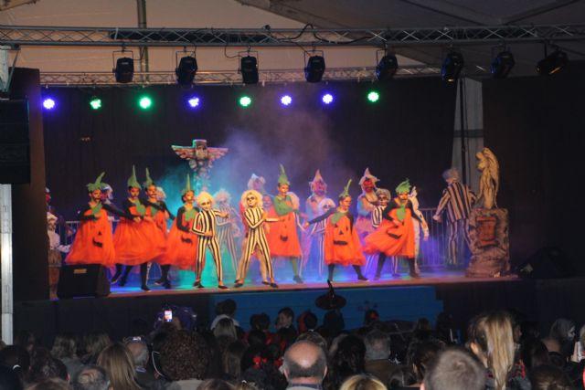 El recinto ferial se viste de Halloween en una jornada destinada a los más pequeños - 2, Foto 2