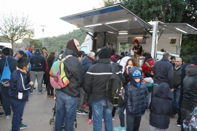 Ya se puede solicitar la instalación de puestos de venta ambulante para las romerías - 1, Foto 1