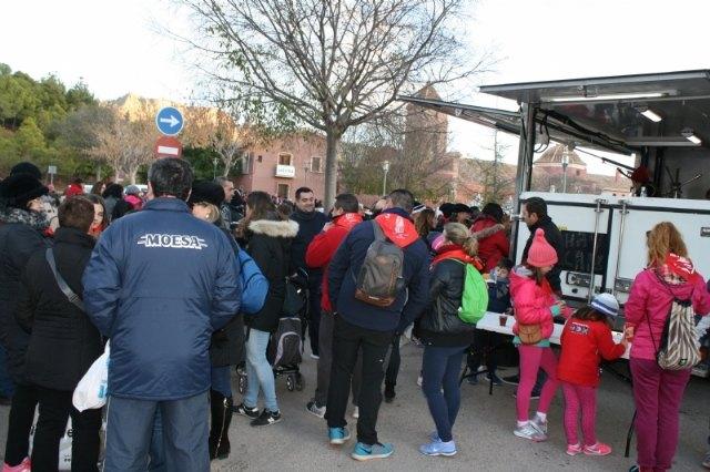 Ya se puede solicitar la instalación de puestos de venta ambulante para las romerías - 2, Foto 2