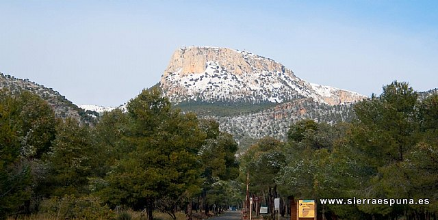 El parque regional de Sierra Espuña renueva su compromiso con la Carta Europea de Turismo Sostenible, Foto 1