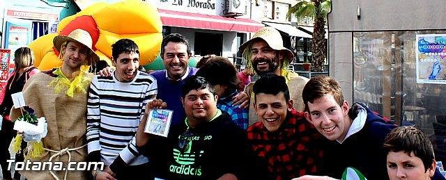 Mercadillo de Plantas en Adolfo Suarez organizada por CPEE EUSEBIO MARTINEZ Alcantarilla - 1, Foto 1