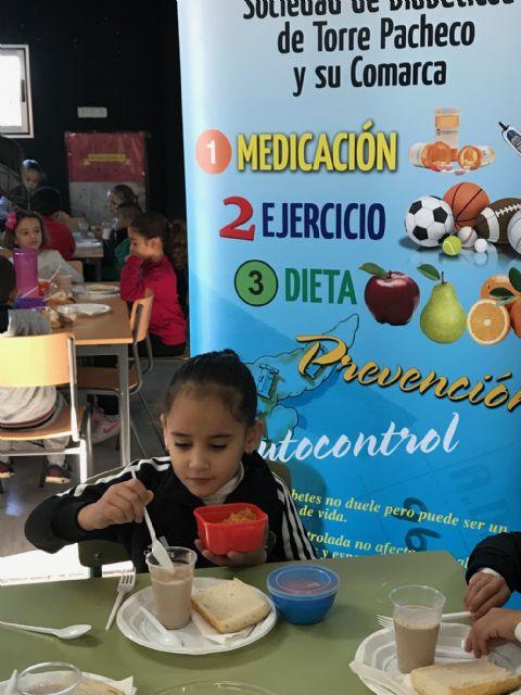 Desayunos Saludables en Torre-Pacheco - 1, Foto 1