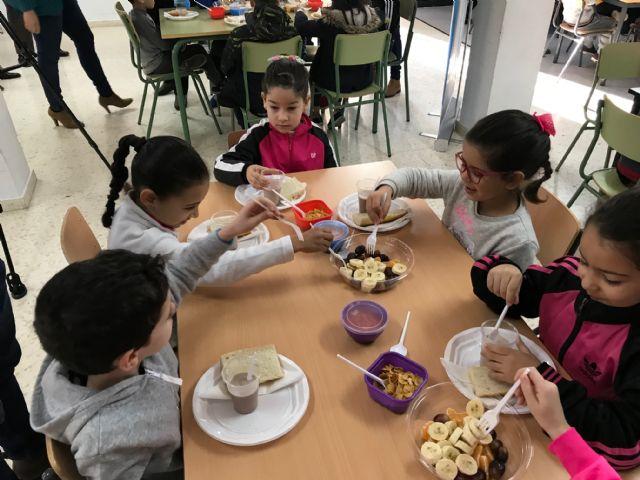 Desayunos Saludables en Torre-Pacheco - 3, Foto 3