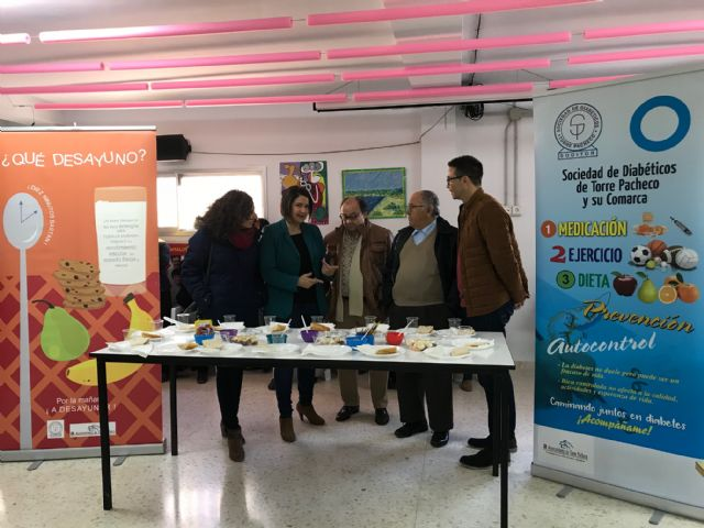 Desayunos Saludables en Torre-Pacheco - 5, Foto 5