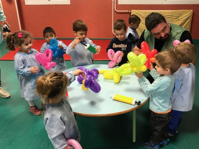 Mariposas para preescolares - 2, Foto 2