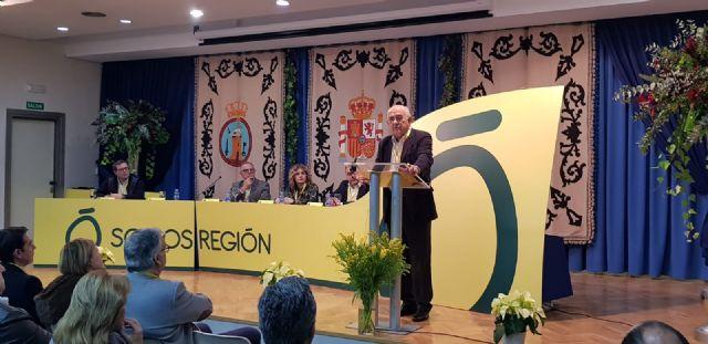 """Alberto Garre: """"Lorca no puede seguir sufriendo por la escasez de agua"""" - 2, Foto 2"""