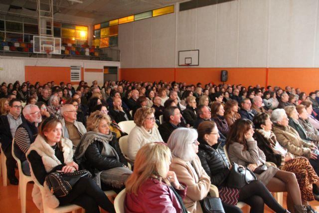 Más de 300 espectadores disfrutan de la comedia Fuga, a beneficio de la Asociación Española contra el Cáncer - 2, Foto 2