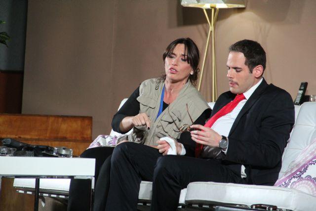 Más de 300 espectadores disfrutan de la comedia Fuga, a beneficio de la Asociación Española contra el Cáncer - 3, Foto 3