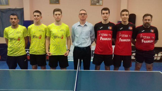 Full weekend of victories for the totaneros teams of Club Totana TM, Foto 2