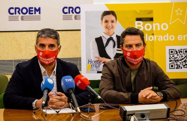 Hostemur lanza un bono-regalo de Navidad para gastar en la hostelería y el turismo regionales - 2, Foto 2