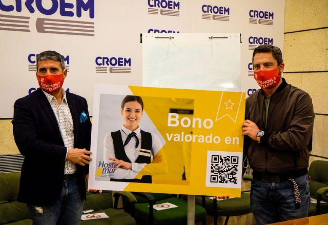 Hostemur lanza un bono-regalo de Navidad para gastar en la hostelería y el turismo regionales - 3, Foto 3