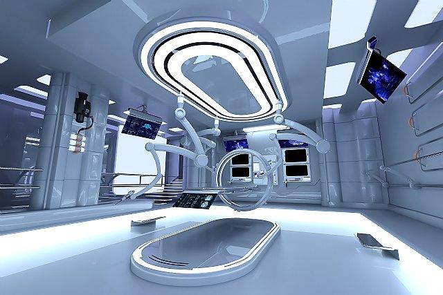 Operaciones en pantalla; así se crea un simulador de cirugías accesible - 1, Foto 1