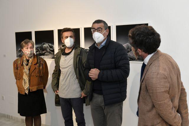 La UMU expone las obras premiadas y seleccionadas del XIX Premio de Fotografía - 1, Foto 1