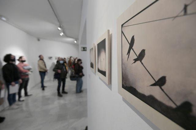 La UMU expone las obras premiadas y seleccionadas del XIX Premio de Fotografía - 2, Foto 2
