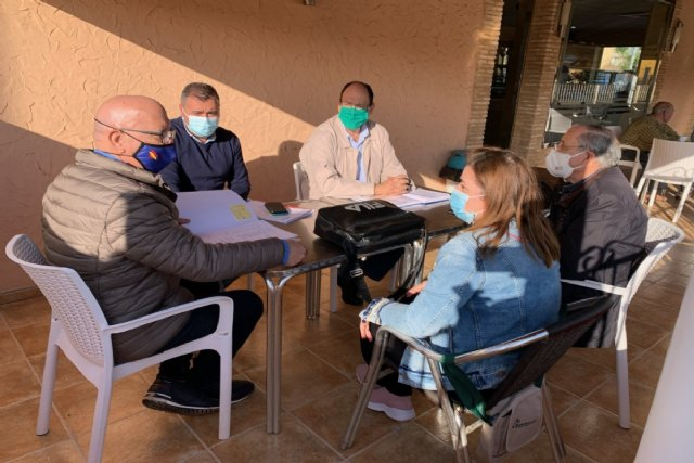 Sanidad abre 24 expedientes sobre limpieza de solares en La Aparecida, La Puebla y El Carmolí - 1, Foto 1