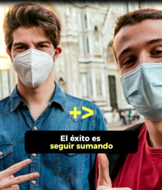 La Consejería de Turismo, Juventud y Deportes estrena perfil en la red social Tik Tok para potenciar la creatividad de los jóvenes - 3, Foto 3