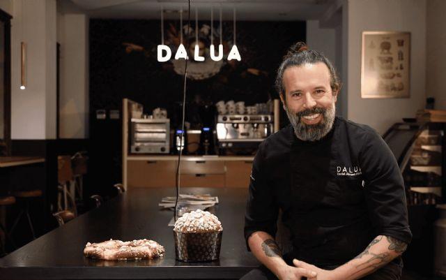 Scoolinary lanza cursos de cocina para Navidad con el prestigioso chef murciano Daniel Álvarez - 3, Foto 3