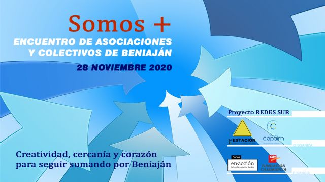 Colectivos de Beniaján en positivo frente a la pandemia - 1, Foto 1