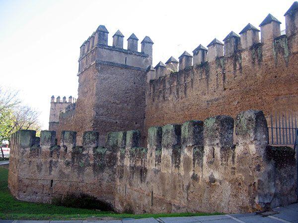 La muralla de la Macarena se restaurará al final del 2020 y acogerá un centro de interpretación - 1, Foto 1