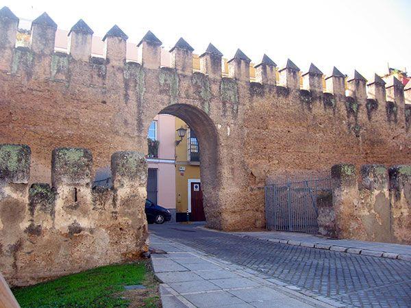 La muralla de la Macarena se restaurará al final del 2020 y acogerá un centro de interpretación - 2, Foto 2