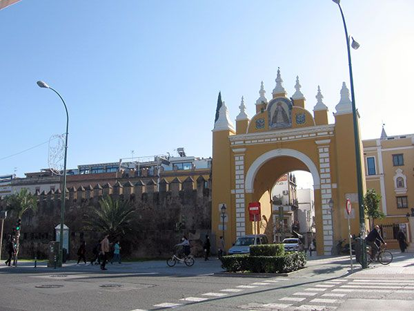 La muralla de la Macarena se restaurará al final del 2020 y acogerá un centro de interpretación - 4, Foto 4