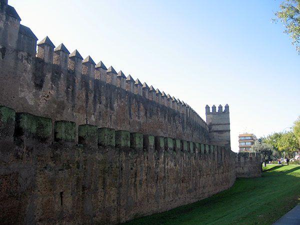 La muralla de la Macarena se restaurará al final del 2020 y acogerá un centro de interpretación - 5, Foto 5