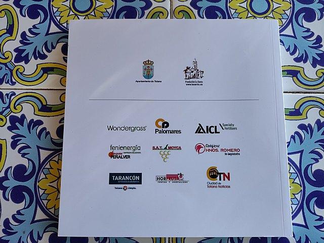 Se presenta la nueva edici�n de Cuadernos de La Santa 2020, que cuenta un año m�s con numerosas fotos de Totana.com, Foto 4