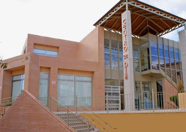 Más de 800.00 euros para prestar atención a los mayores del Centro de Día de Puerto Lumbreras - 1, Foto 1