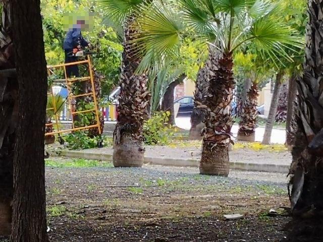 UxA denuncia al ayuntamiento en la inspección de trabajo por incumplir la ley de prevención de riesgos laborales - 1, Foto 1