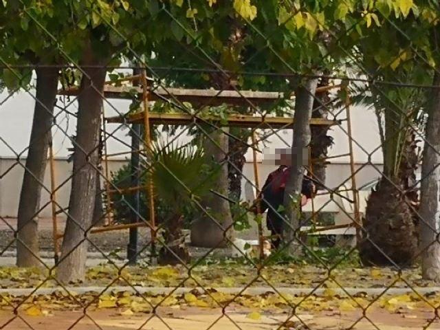 UxA denuncia al ayuntamiento en la inspección de trabajo por incumplir la ley de prevención de riesgos laborales - 2, Foto 2