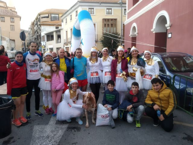 Heavy end of the year for CAT athletes, Foto 3