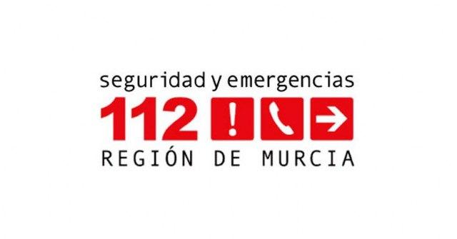 Incendio de una rambla en Alguazas - 1, Foto 1