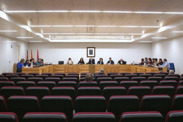El nuevo equipo de gobierno apuesta por la cultura, aprobando bonificaciones y exenciones en las tasas municipales - 1, Foto 1