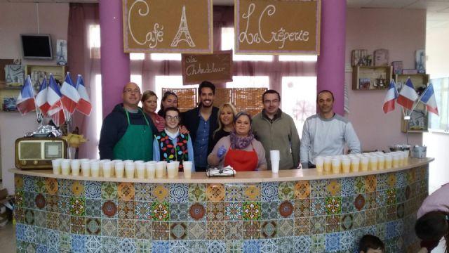 Día de la Candelaria Colegio Siglo XXI - 1, Foto 1