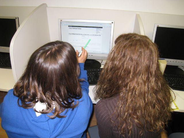 Desempleados se especializan en tareas de limpieza, Foto 5