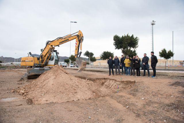 El Plan de Obras y Servicios invertirá en Mazarrón 450.000 euros en el periodo 2018-2019, Foto 1