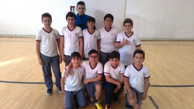 The Local Phase of School Sports Basketball has the participation of 417 schoolchildren - 4