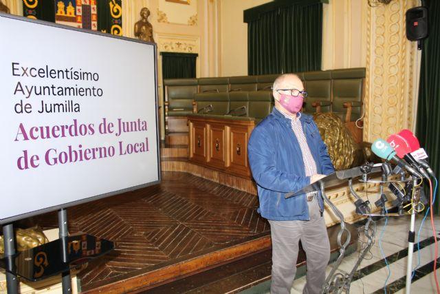Aprobados los planes de seguridad de las obras de reparación de los caminos del Canalizo Cantero y de Los Molinos al Charco del Zorro - 1, Foto 1