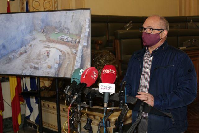 El Ayuntamiento reclama de nuevo la necesidad de regularizar la situación administrativa de las concesiones de canteras - 1, Foto 1