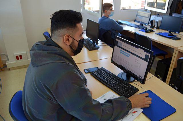 La Concejalía de Juventud organiza sesiones informativas sobre empleabilidad para los usuarios de Garantía Juvenil - 2, Foto 2