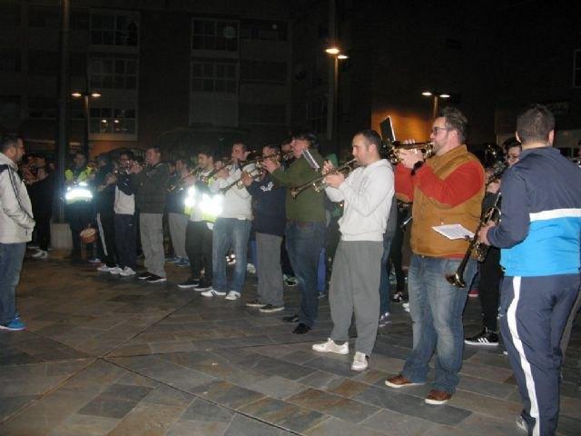 La Alcaldía emite una resolución para autorizar la ampliación horaria del nivel de ruidos, Foto 4