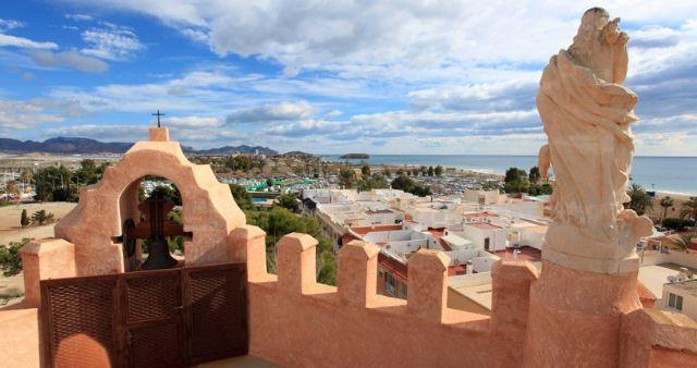 Nuevas rutas recorren la historia, leyendas y rincones de la Bahía de Mazarrón - 1, Foto 1