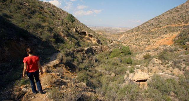 Nuevas rutas recorren la historia, leyendas y rincones de la Bahía de Mazarrón - 2, Foto 2